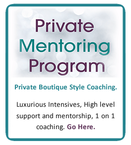 Private Mentoring Program